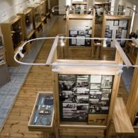 Latvenergo Group Kegums Power Industry Museum exhibition