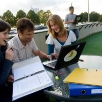 E-studijas – ērts un moderns apmācības veids!