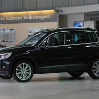 Volkswagen Centrs Rīga