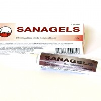Sanagels