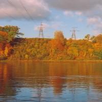 Augstsprieguma tīkls AS 330 kV lines