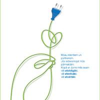 Latvenergo Group image advertisement
