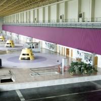 Latvenergo AS Riga HES machine hall