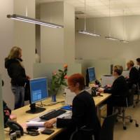 Latvenergo AS Customer Service Centre in Daugavpils