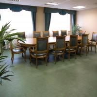 Mazā konferenču zāle