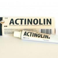 Actinolin